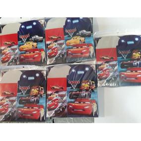 50 Cajitas Para Dulces Mickey, Cars, Toy Story, Paw Patrol
