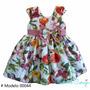 Vestido Infantil Bebês 1 Ano Festas Aniversários Casamentos