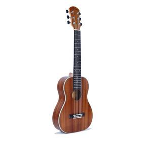 Ukelele Guitarra Guitalele Smiger 6 Cuerdas