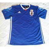 Camiseta De Japon 2017 Original