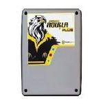 Energizador Para Cerco Electrico Aguila Plus 1800mts