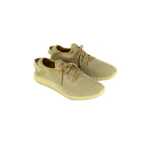 Zapatos Synergy Deportivos Yeezy Tan Dy-a385