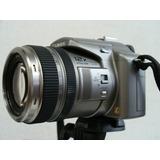 Camara Lumix Leica Fz50 Panasonic