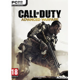 Call Of Duty (cod): Advanced Warfare Pc