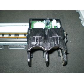 Porta Cartuchos / Carro De Impresora Hp F380