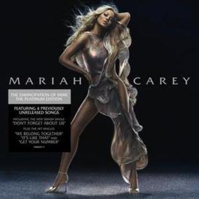 Mariah Carey - The Emancipation Of Mimi Cd+dvd