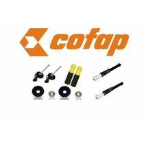 04 Amortecedores Cofap + Kit´s Renault Symbol
