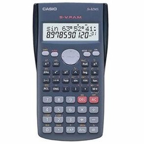 Original-calculadora Científica Fx82ms - Cassio