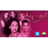 Novela Rubi Completa Dublada Em 17 Dvds - Frete Grátis
