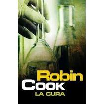 Robin Cook. Colección Completa De Libros Adn Coma Polonio