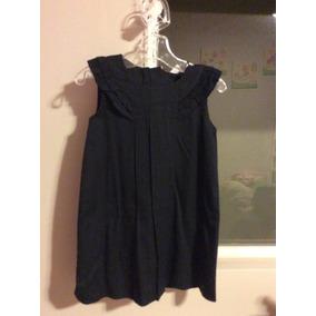 Vestido Bebe Tommy Hilfiger Tiffany Mini Dress 3t