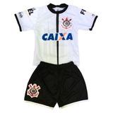 Roupa Infantil Do Corinthians