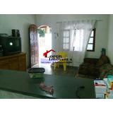 Casa De 2 Dormitórios Camburi Litoral Norte! - 2647/c