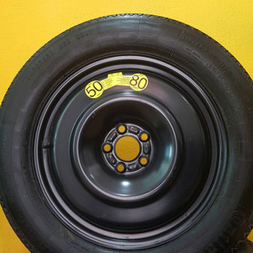 Estepe Fino Mercedes Cla Gla 200 Gla 250 Gla 45, F