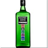 Whisky Passport Scoth 1litro