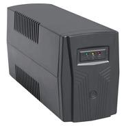 Ups Kanji 650va Estabilizador 650 Va Backup Pc Notebook