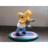 Simpsons Bart Y Homero Why You Mcfarlane