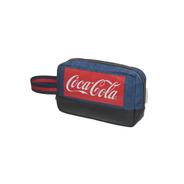 Necessaire Coca Cola Denim Pro - 78422