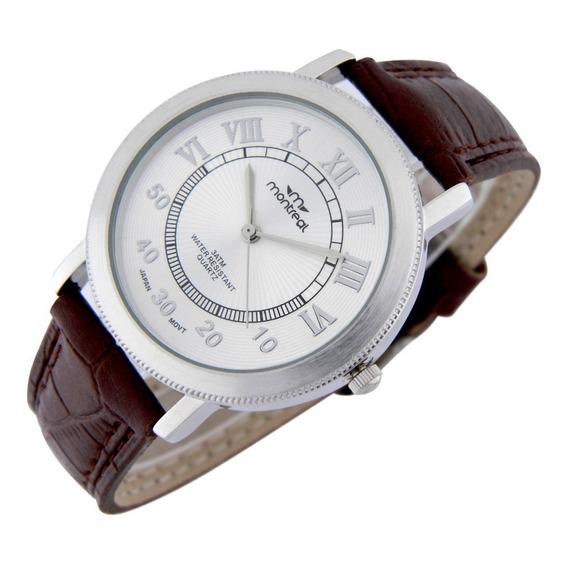 Reloj Montreal Hombre Ml340 Tienda Oficial Envío Gratis