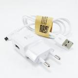 Cargador Usb 2a (carga Rápida)+ Cable Usb / Toto Celulares