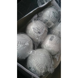 Pelota De Softball Tamanaco Importada Bolsa Chillona Sb-120i