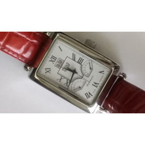 Reloj Trias Automatico