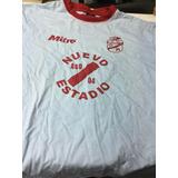 Camiseta Arsenal De Sarandí Mitre Nuevo Estadio 2004