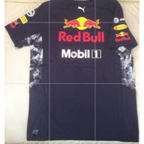 Playera Red Bull Racing F1 Aston Martin( Mercedes Ferrari)