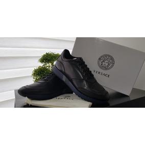 35d93ca10cfe1 Zapatos Versace Hombre Fila - Zapatos en Mercado Libre Colombia