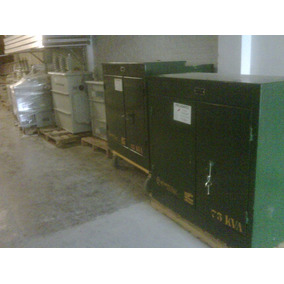 Transformador Trifasico Prolec 75kva 45kva 150kva 225kva 300
