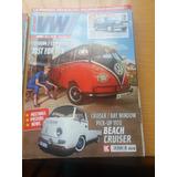 Revista Del Vw Escarabajo