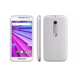 Smartphone Moto G3 Geraçao Collors Dual Chip 16 Gb