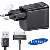 Carregador Cabo Usb Tablet Samsung - Galaxy Tab S2 E A
