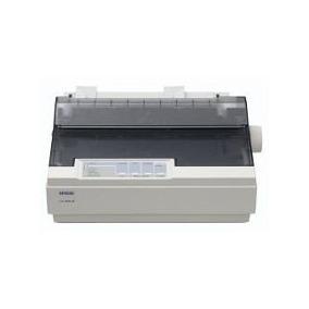 Impressora Matricial Epson Lx 300+ Nova