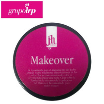 Makeover De 1/2 Oz Jh Nails Para Uñas Postizas Y Decoradas