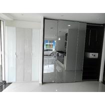 Porta Para Armarios,closets,despensas,cozinhas,lavabos,home