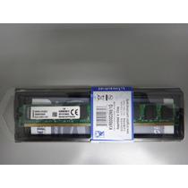 Memorias Ram Kingston Ddr2 800 / 667 / 533 Mhz Pc2-6400 1gb