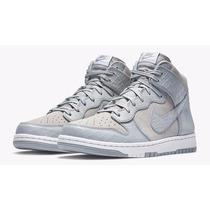 Botitas Nike Dunk Cmft Prm Cuero Urbanas Hombre 705433-002