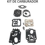 Oferta Kit De Reparacion De Carburadores De Desmalezadoras