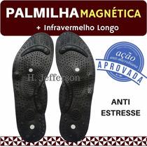 Palmilha Magnética + Infravermelho Longo N 35-44 - Original