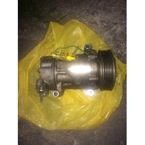 Compressor De Ar Condicionado De Peugeot Ou Cintroen