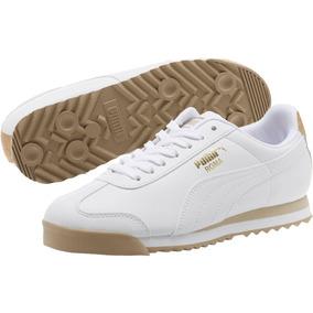 Tenis Puma Roma Basic Hollab 366533 01