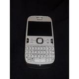 Nokia Asha 302 Completo - Libre - 3g - Film + Detalle