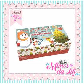 Kit Caixas Natal!