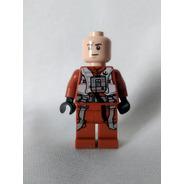 Piloto Lego Star Wars Original