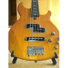 Bajo Yamaha Bb615 5 Cuerdas Cambio