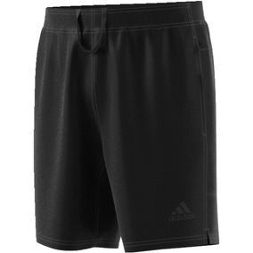 Pantaloneta Para Entrenamiento De Hombre adidas Speedbr Sh P
