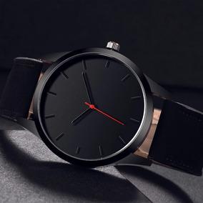 Reloj Hombre Caballero Casual Formal Moda Regalo Estilo Mvmt