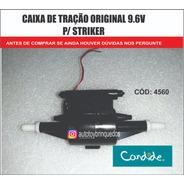Striker 4560- Hot Wheels - Caixa De Tração 9,6v Original