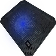 Cooler Pad/ Base Ventilada Para Nootebook Over Np-4915